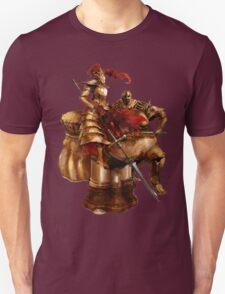 Ornstein & Smough Unisex T-Shirt