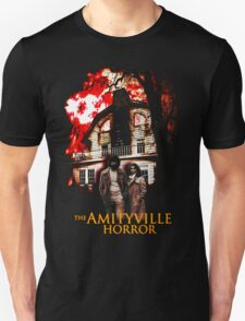 Amityville Horror Movie T-Shirt T-Shirt