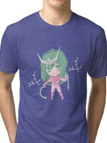 Andromeda Shun Tri-blend T-Shirt