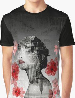 orient Graphic T-Shirt