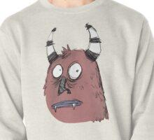 Freak style Pullover