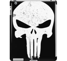 Punisher Skull iPad Case/Skin