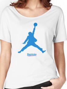 Bernie Jumpman Women's Relaxed Fit T-Shirt
