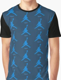 Bernie Jumpman Graphic T-Shirt