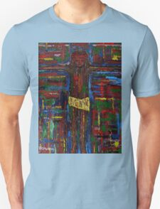 THE CROSS 3 Unisex T-Shirt
