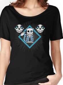 Undertale Megalovania Women's Relaxed Fit T-Shirt