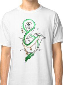 Haku Dragon Classic T-Shirt