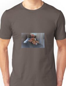Troy - Help Me Relax in My Office.. Unisex T-Shirt