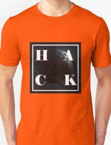 Hack the world T-Shirt