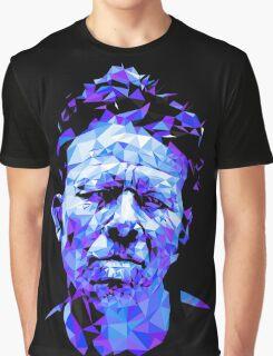 Blue Valentine Graphic T-Shirt