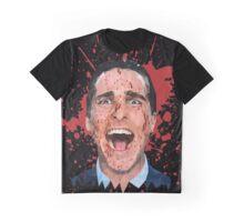American Psycho Graphic T-Shirt
