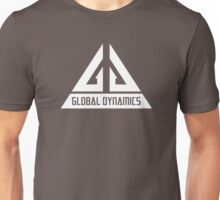 Eureka-GD Unisex T-Shirt