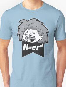 N=erd T-Shirt