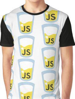 BeerJs  Graphic T-Shirt