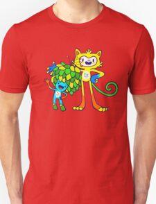 rio Unisex T-Shirt