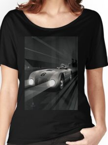 Cars Women's Relaxed Fit T-Shirt