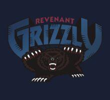 Revenant Grizzly Kids Clothes