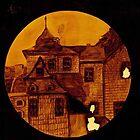 Olden House by pinkyjainpan