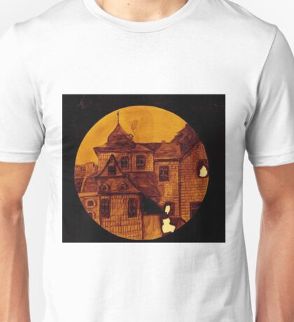 Olden House Unisex T-Shirt