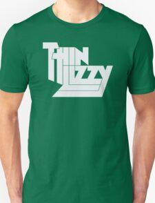 Thin Lizzy music logo T-Shirt