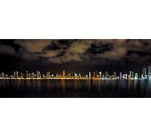 Reflections of Cartagena, Colombia, Photographic Print