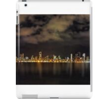 Reflections of Cartagena, Colombia, iPad Case/Skin