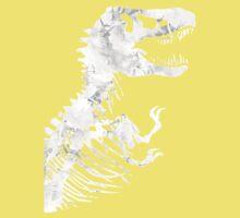 Silversaurus. Kids Tee