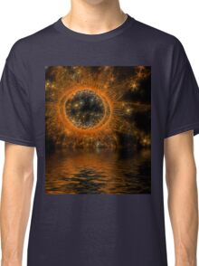 Stars in the Night Sky Classic T-Shirt