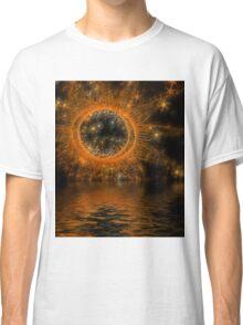 Stars in the Night Sky Classic T-Shirt