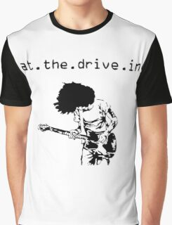 At. The. Drive. In. Graphic T-Shirt
