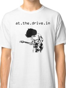 At. The. Drive. In. Classic T-Shirt