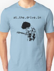 At. The. Drive. In. Unisex T-Shirt