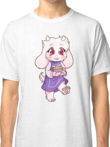 Toriel Chibi Classic T-Shirt