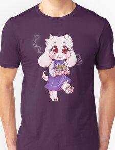 Toriel Chibi Unisex T-Shirt