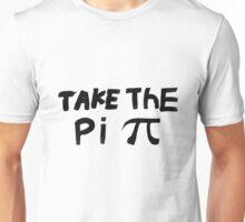 Original - Take The Pi Unisex T-Shirt