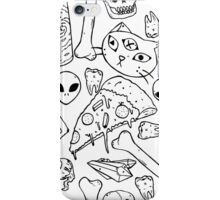 Witchy Saturday iPhone Case/Skin