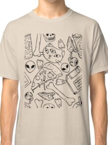 Witchy Saturday Classic T-Shirt
