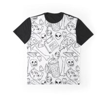 Witchy Saturday Graphic T-Shirt