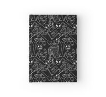 Witchy Sundays Hardcover Journal
