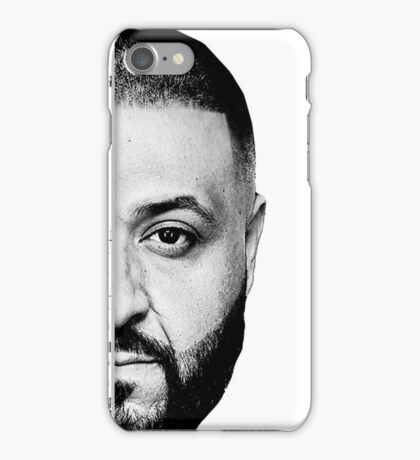 DJ Khaled : YOU SMART iPhone Case/Skin