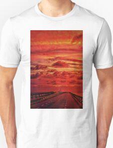 Journey Through Time Unisex T-Shirt
