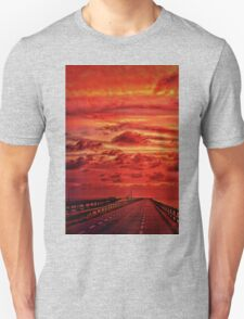 Journey Through Time T-Shirt