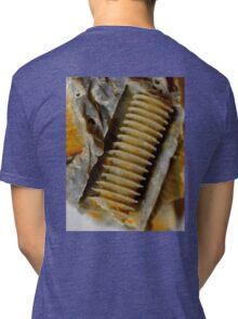 guess what! Tri-blend T-Shirt