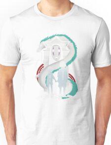 Spirited Unisex T-Shirt