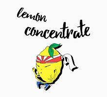 Lemon concentrate Unisex T-Shirt