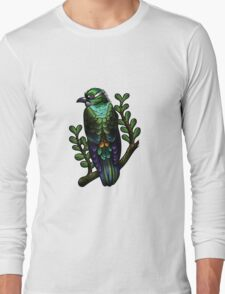 Diderik Cuckoo Long Sleeve T-Shirt