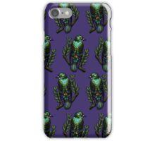 Diderik Cuckoo iPhone Case/Skin