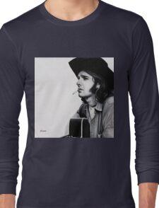 Glenn Frey Long Sleeve T-Shirt