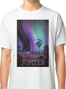 Jupiter Attraction Classic T-Shirt