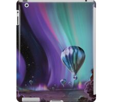 Jupiter Attraction iPad Case/Skin